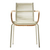 Sidd Chair w/ Armrests