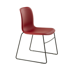 SixE Sled Side Chair