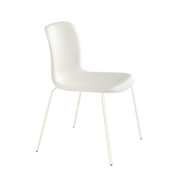 SixE Side Chair 4-Leg