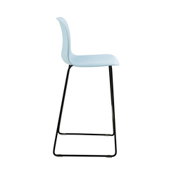 SixE Sled Bar Stool