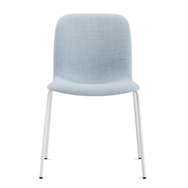 SixE Side Chair 4-Leg - Fully Upholstered