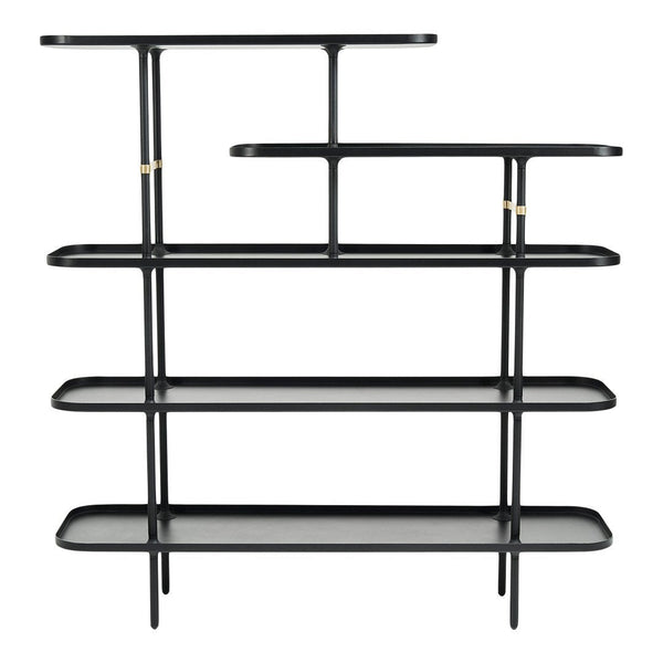 Slice Shelving