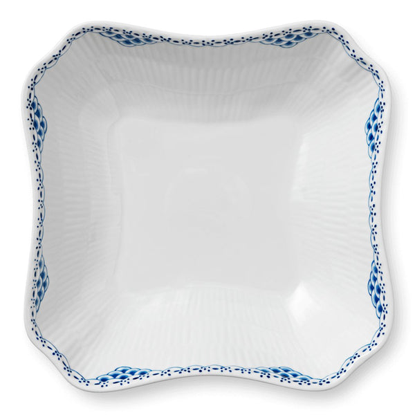 Princess Square Serving Bowl