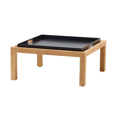 Square Coffee Table / Footstool