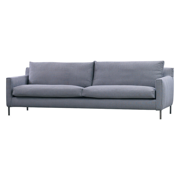 eilersen sofa Eilersen Streamline Sofa by quick ship   Danish Design Store eilersen sofa
