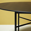 Supper Round Dining Table