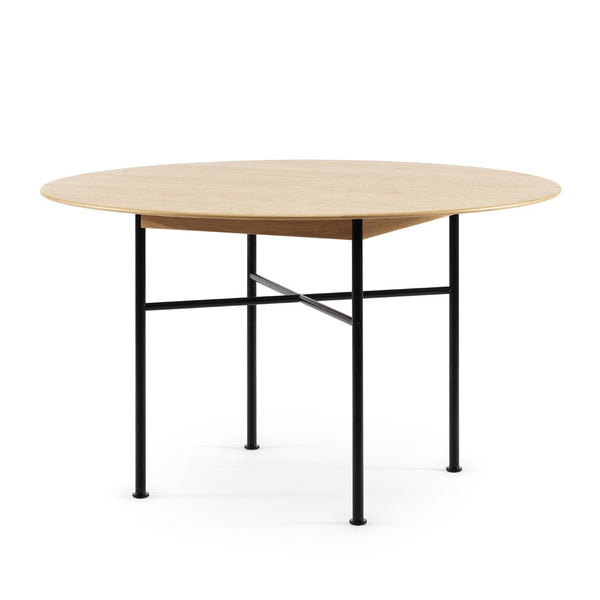 Supper Runt Round Dining Table