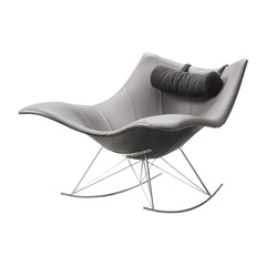 Stingray Rocker - Fully Upholstered