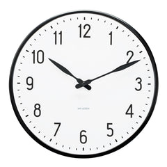 Jacobsen Station Wall Clock