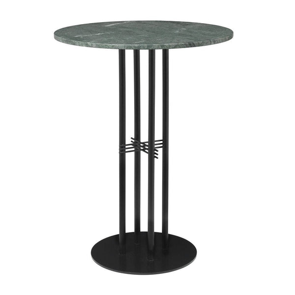 TS Column Bar Table