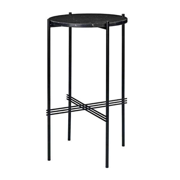 TS Console Table - Round