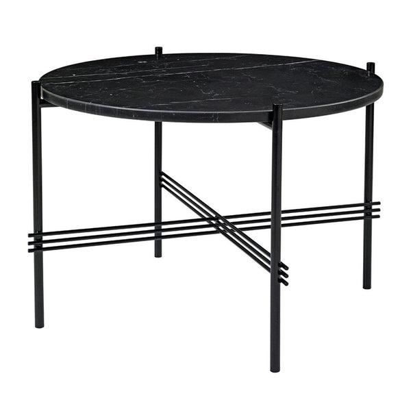 TS Coffee Table - Round - Hunker Home Edition