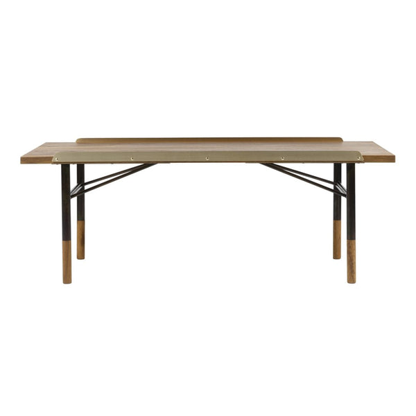Magnificent Finn Juhl Table Bench Pabps2019 Chair Design Images Pabps2019Com