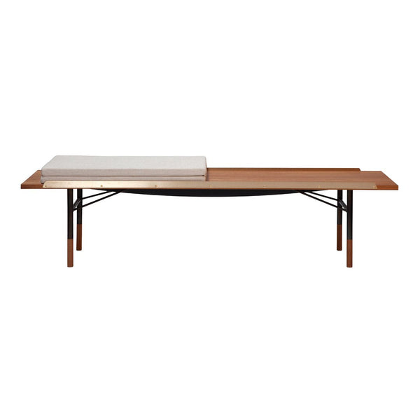 Remarkable Finn Juhl Table Bench Pabps2019 Chair Design Images Pabps2019Com