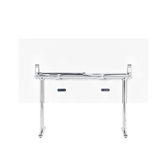 Tempest Rectangular Flip-Top Table