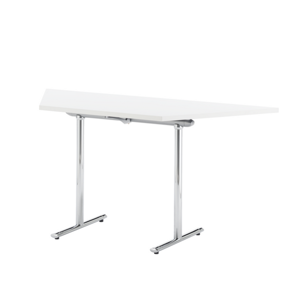 Tempest Fixed Trapezoid Table