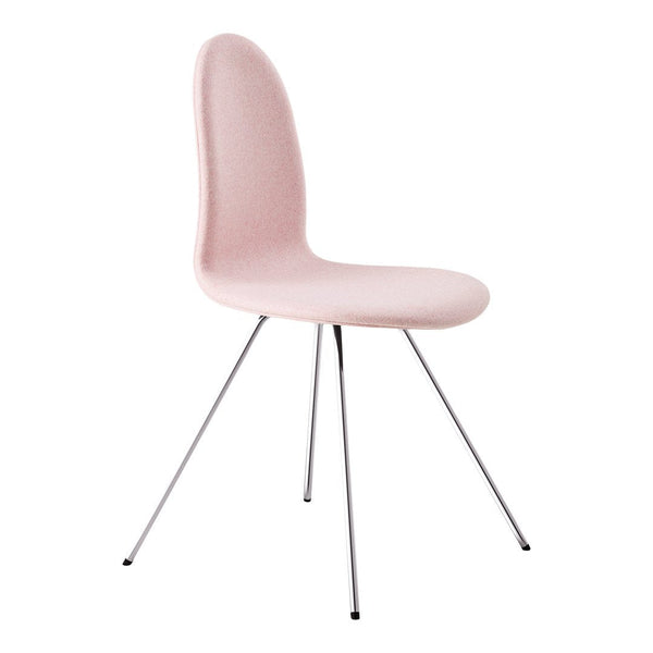The Tongue Dining Chair - Fully Upholstered