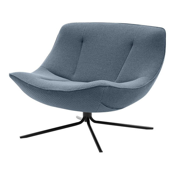 Vera Swivel Lounge Chair