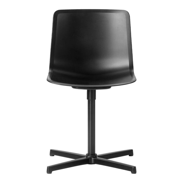 Pato Chair - Swivel X-Base