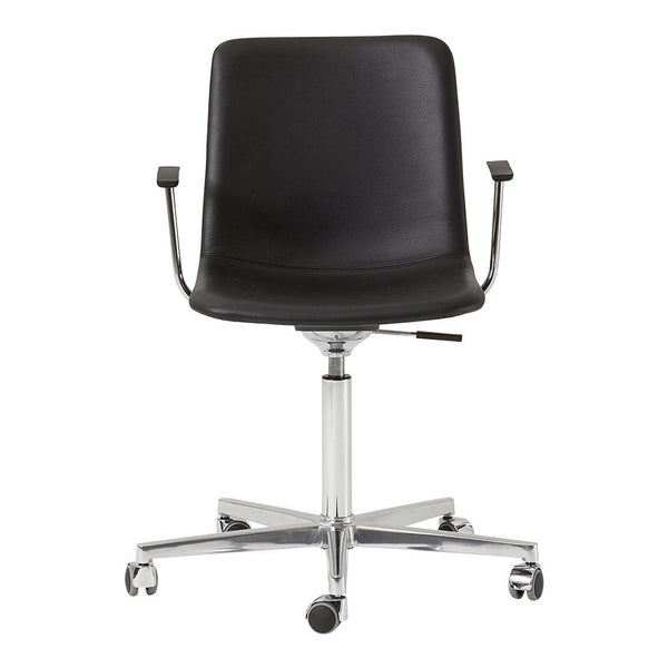Pato Executive Office Armchair - 5-Point Swivel Base