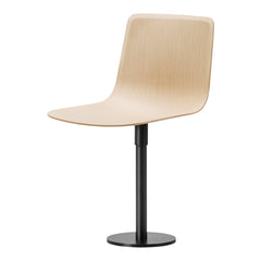 Pato Veneer Column Chair