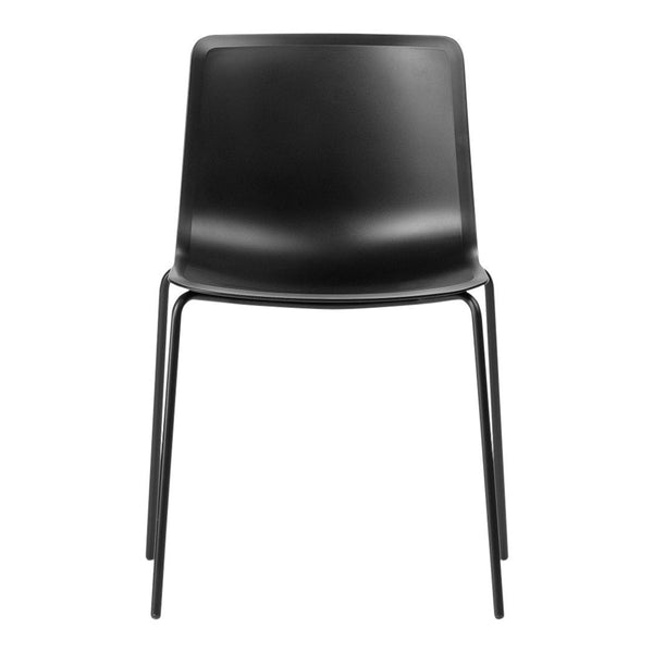 Pato Chair - 4-Leg - Stackable