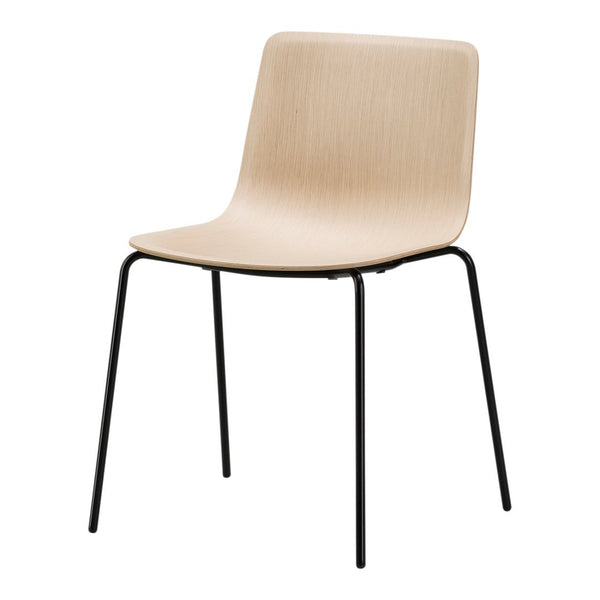 Pato Veneer Chair - 4 Legs
