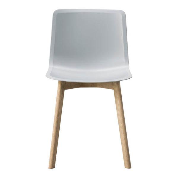 Pato Chair - Wood Base