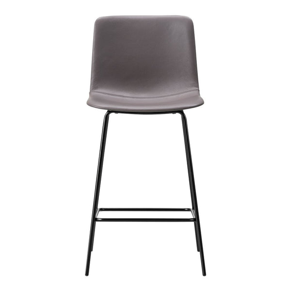 Pato Bar/Counter Stool - 4 Legs, Fully Upholstered