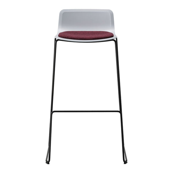 Pato Stool - Seat Upholstered