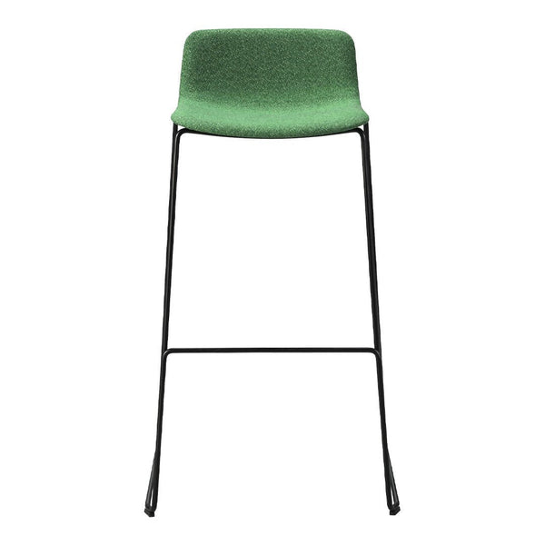 Pato Stool - Fully Upholstered