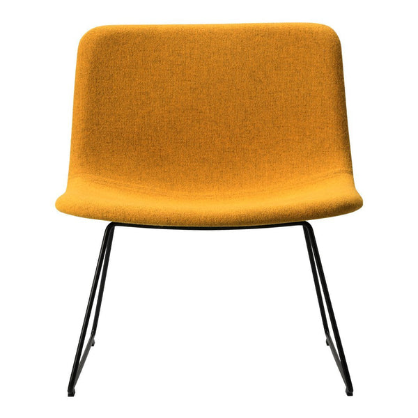 Pato Lounge Chair - Sledge Base