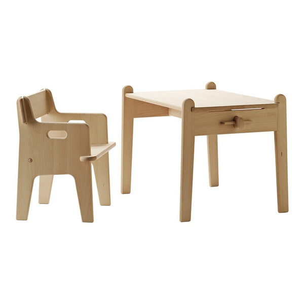 Wegner CH411 Peter's Table