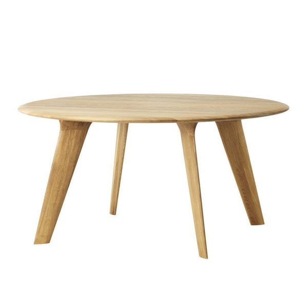 Round Wing Table