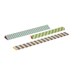 Wooden Ruler - Set of 3