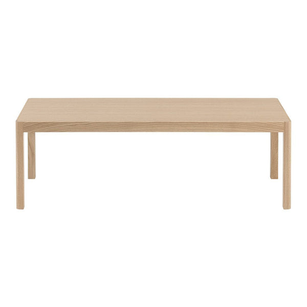 Workshop Coffee Table - Rectangular
