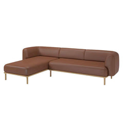 Abby 3 Seater Sofa with Chaise Longue