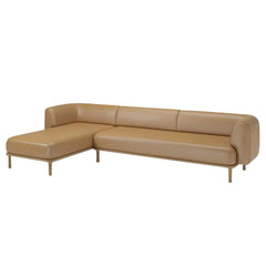Abby 4 Seater Sofa w/ Chaise Longue