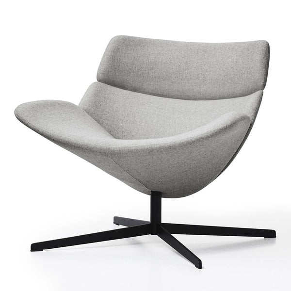 EJ 110 & EJ 111 Asko Lounge Chair