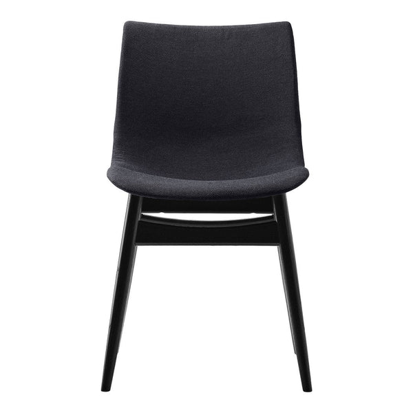 BA001F Preludia Chair - Fully Upholstered