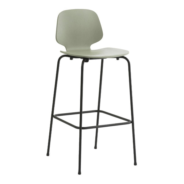 My Chair Bar/Counter Stool - Metal Base