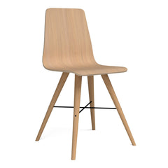 Beaver Dining Chair - Veneer - Set of 2
