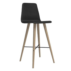 Beaver Barstool - Fully Upholstered
