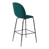 Beetle Counter Chair - Fully Upholstered