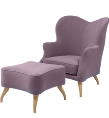 Bonaparte Lounge Chair