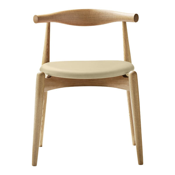 CH20 Elbow Chair - Wood