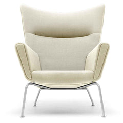 Wegner CH445 Wing Chair - Kvadrat Special Edition