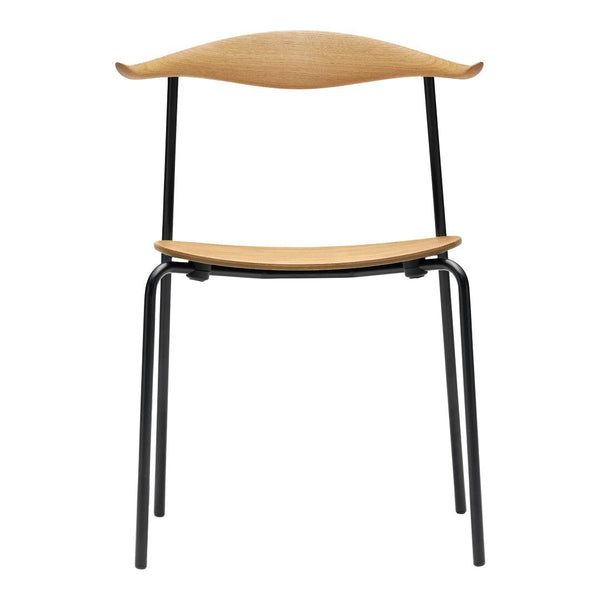 Wegner CH88T Chair - Wood