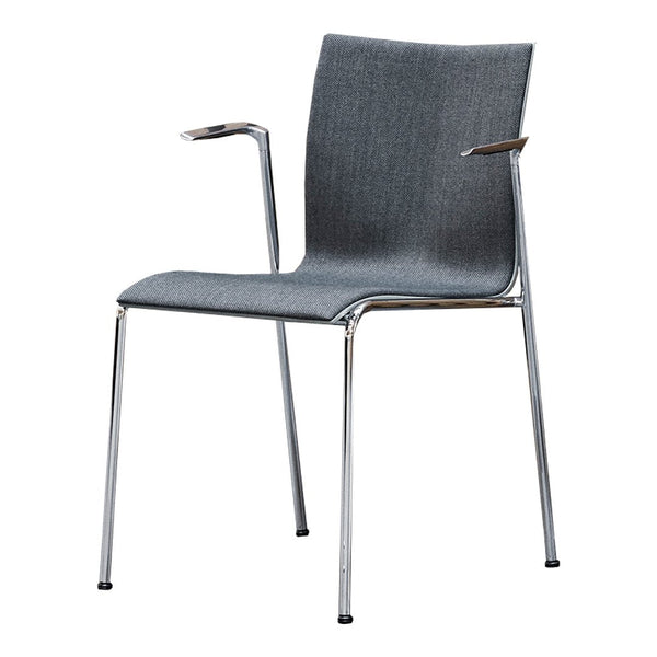 Chairik 113 Armchair - Fully Upholstered