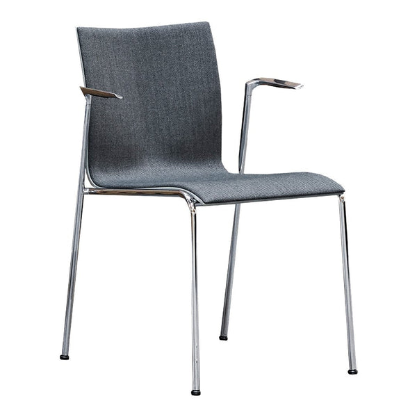 Chairik XL 123 Armchair - Fully Upholstered